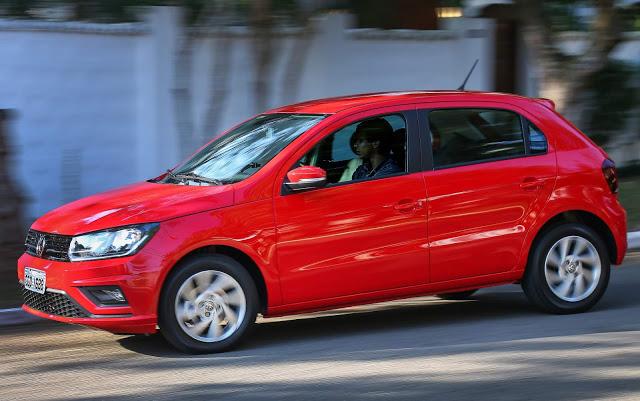Outubro supera a marca de 100 mil veículos no Brasil